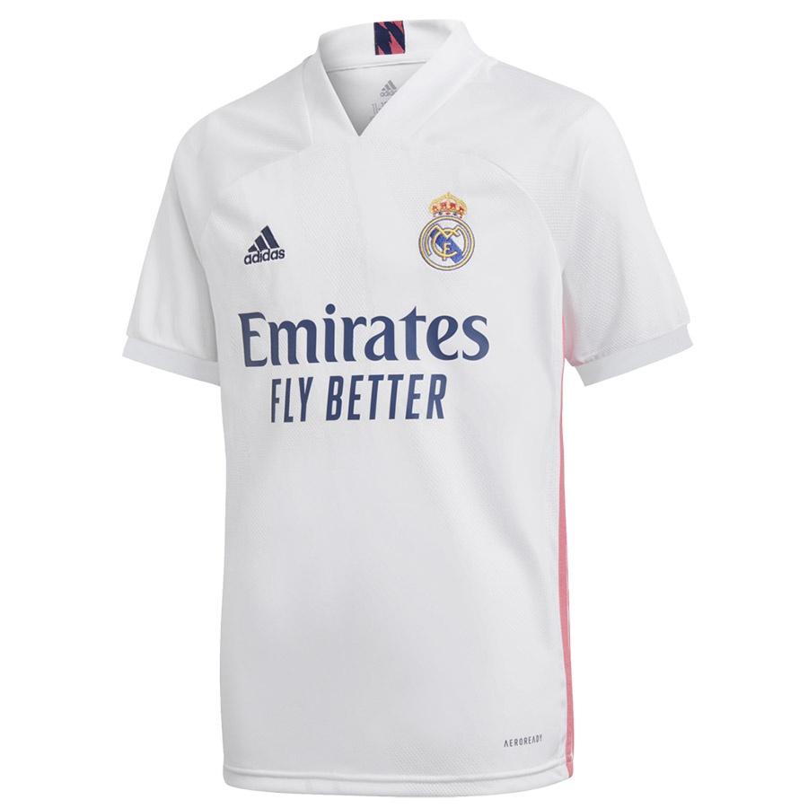 Koszulka adidas Real Madryt JSY Y FQ7486