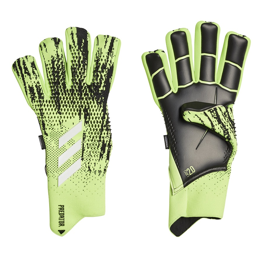 Rękawice adidas PRED20 GL PRO FS FS0402