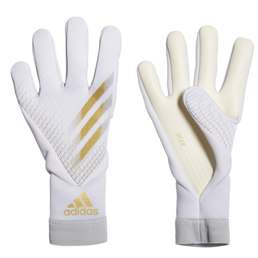 Rękawice adidas X PRO J FS0421