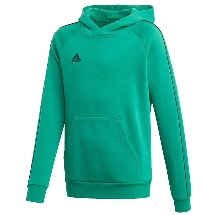 Bluza adidas CORE 18 Y Hoody FS1893