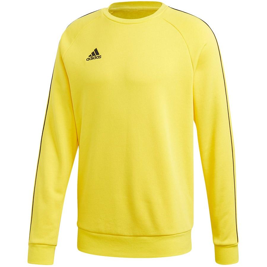 Bluza adidas CORE 18 SW Top FS1897