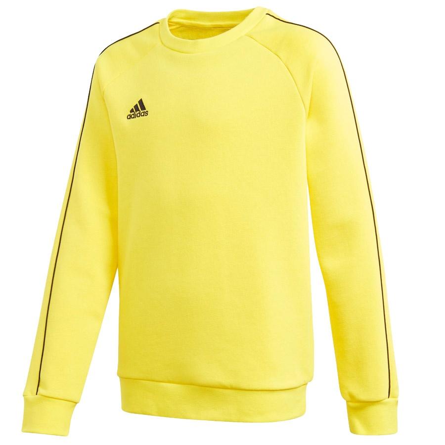 Bluza adidas CORE 18 SW Top Y FS1899