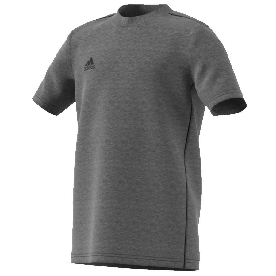Koszulka adidas CORE 18 Tee Y FS3250