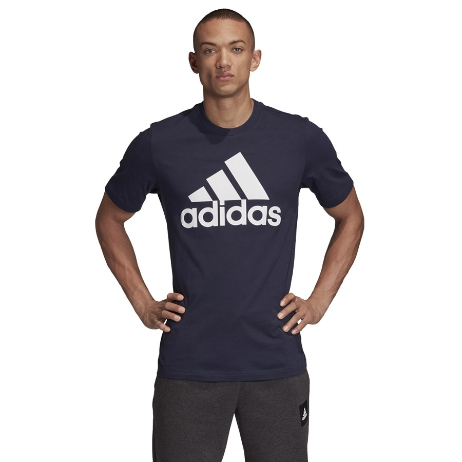 Koszulka adidas Mens Badge of Sport T-Shirt FT0095