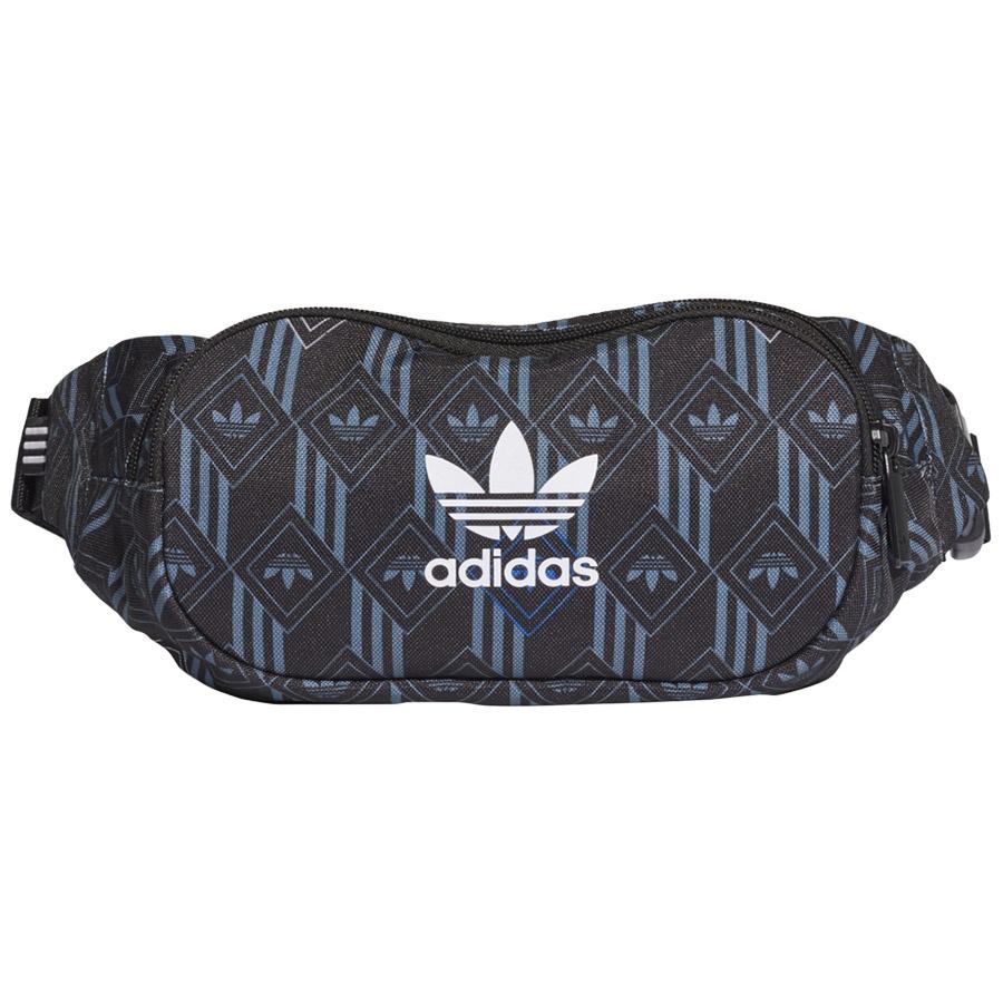 Saszetka adidas Originals monogram Waist Bag FT9298