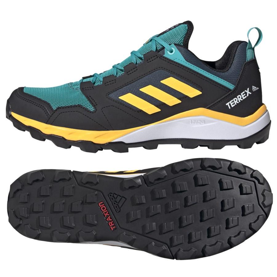 Buty adidas Terrex Agravic TR Trail Running FV2418
