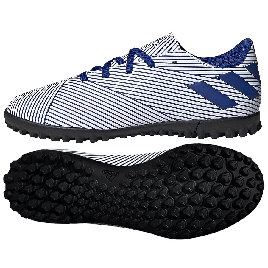 Buty adidas Nemeziz 19.4 TF J FV3313