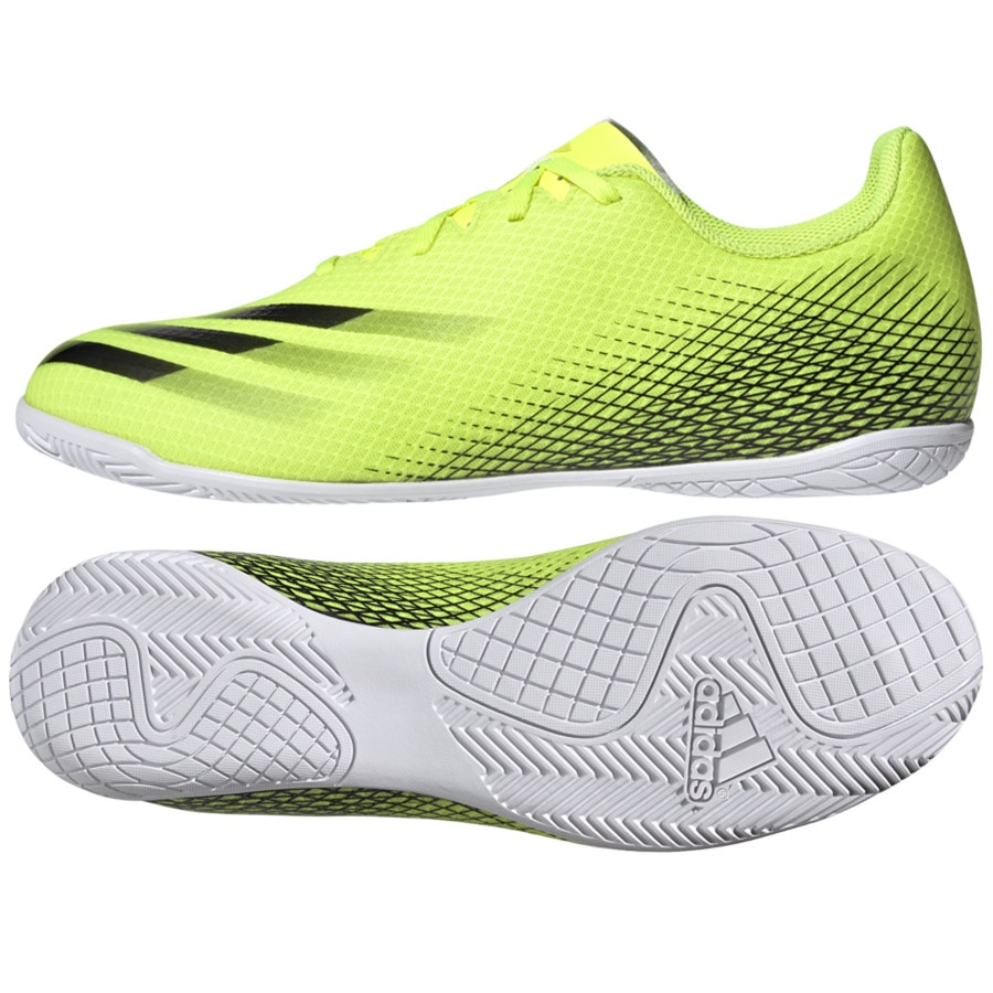 Buty adidas X GHOSTED.4 IN FW6906