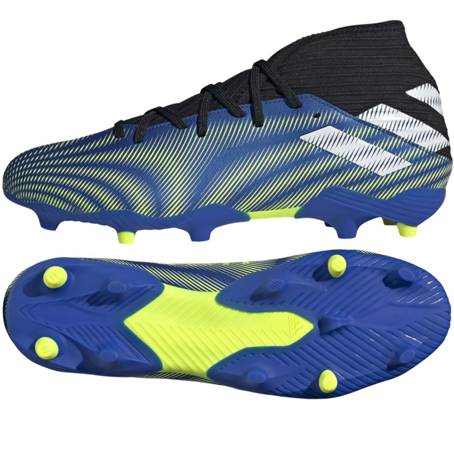 Buty adidas Nemeziz.3 FG FW7349