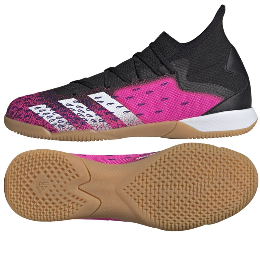 Buty adidas Predator Freak .3 IN FW7518