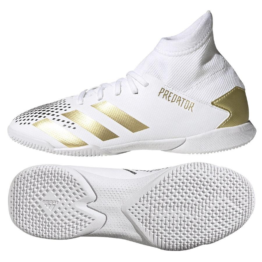 Buty adidas PREDATOR 20.3 IN J FW9218