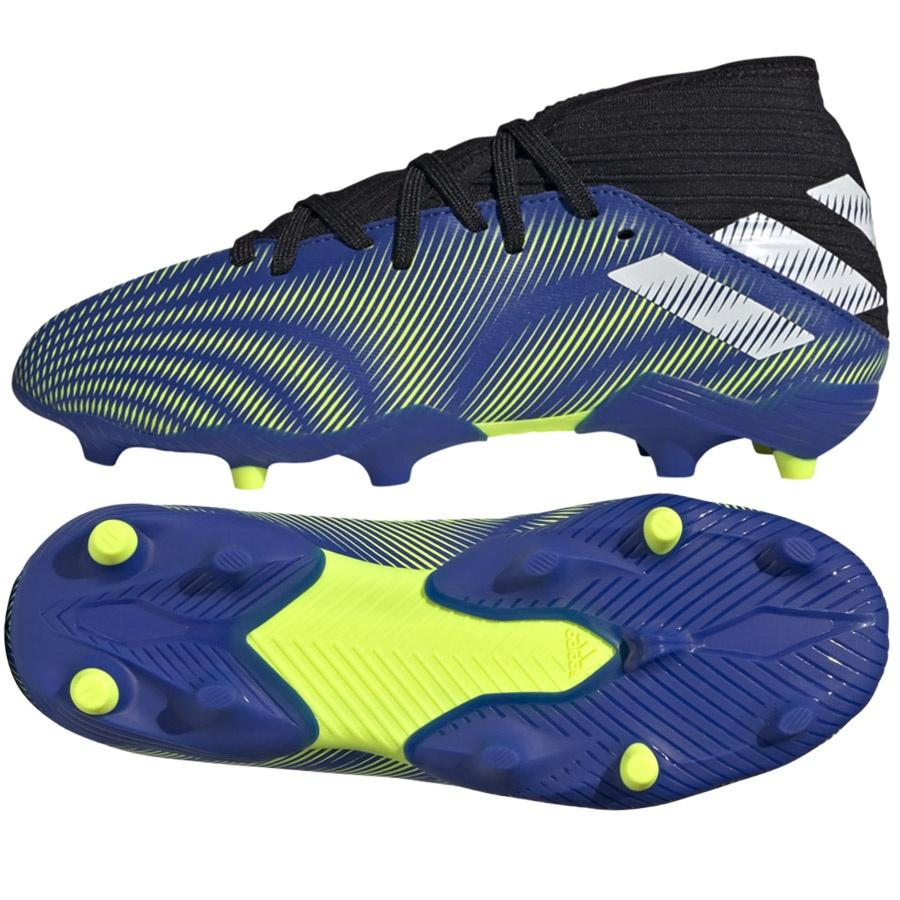 Buty adidas Nemeziz.3 FG J FY0817