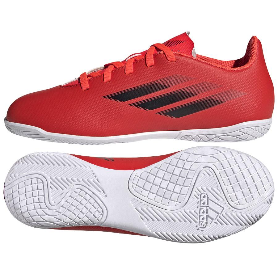 Buty adidas X Speedflow.4 IN J FY3331