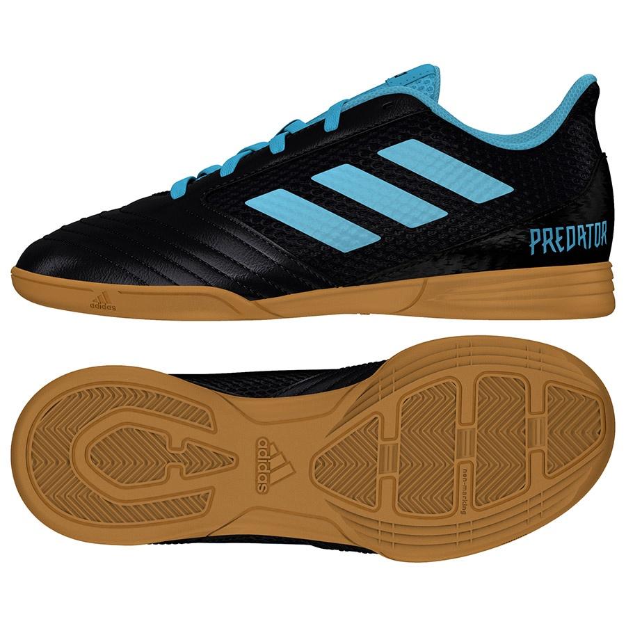 Buty piłkarskie Buty adidas Predator 19.4 IN SALA G25830