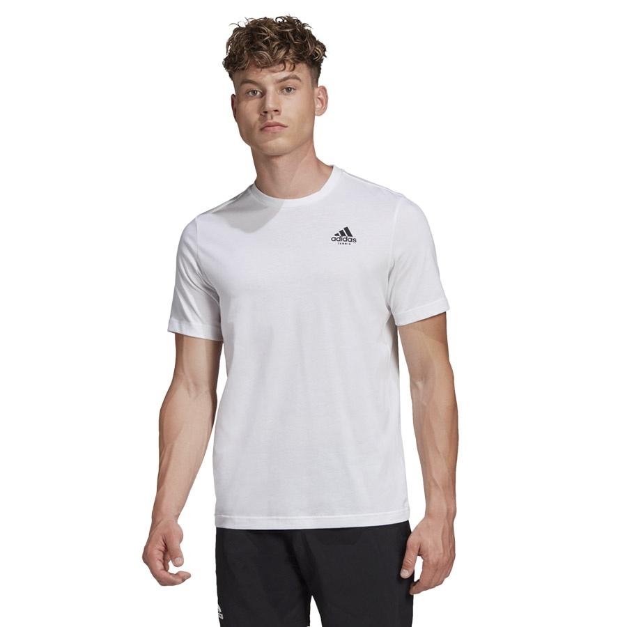 Koszulka adidas SS US Open 2 GD9115
