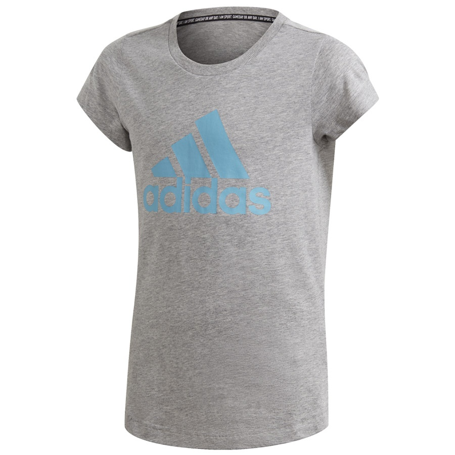Koszulka adidas YG MH BOS Tee GE0961