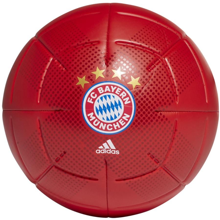 Piłka adidas FC Bayern Club GH0062