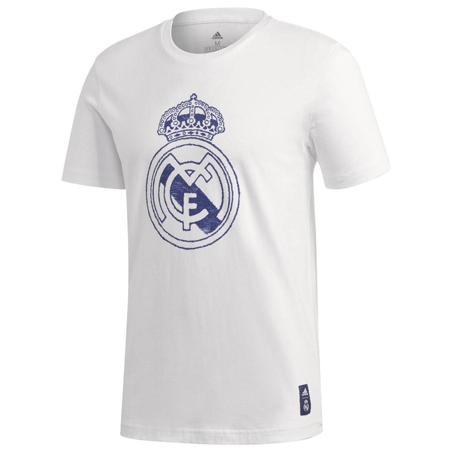Koszulka adidas Real Madryt DNA GR Tee GH9987