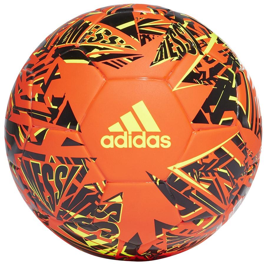 Piłka adidas Messi Mini GK3497