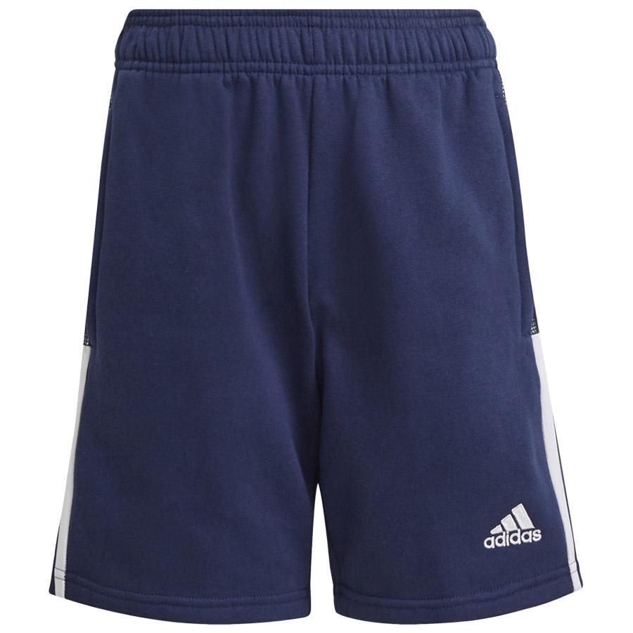 Spodenki adidas TIRO 21 Sweat Short Junior GK9679