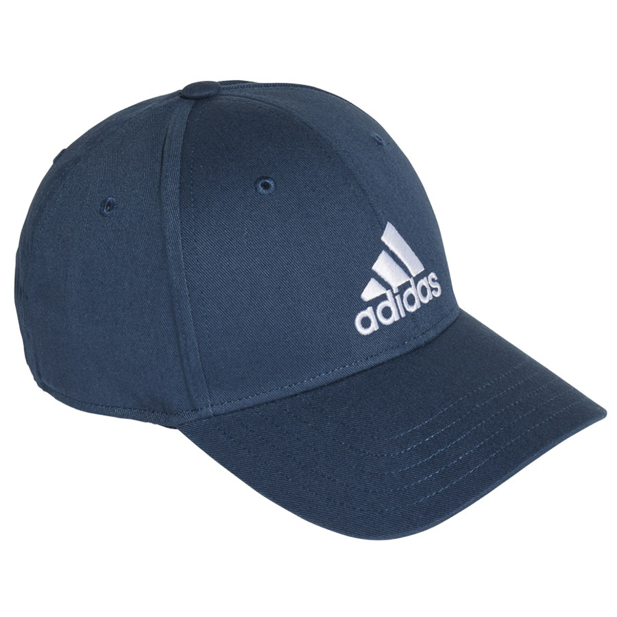 Czapka adidas Baseball Cap Cotton Twill GM6273
