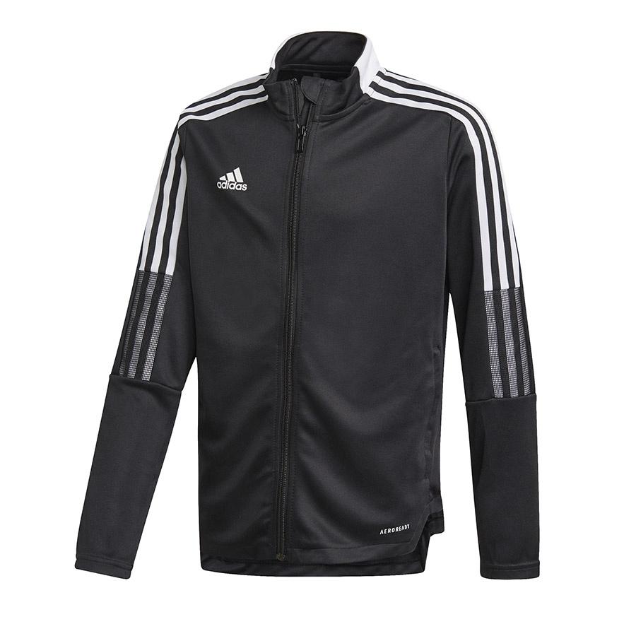 Bluza adidas TIRO 21 Track Jacket Junior GM7314