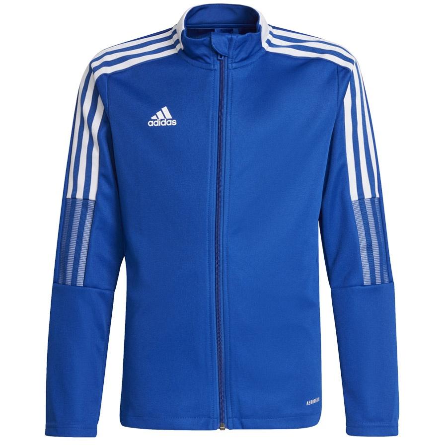 Bluza adidas TIRO 21 Track Jacket Junior GM7315