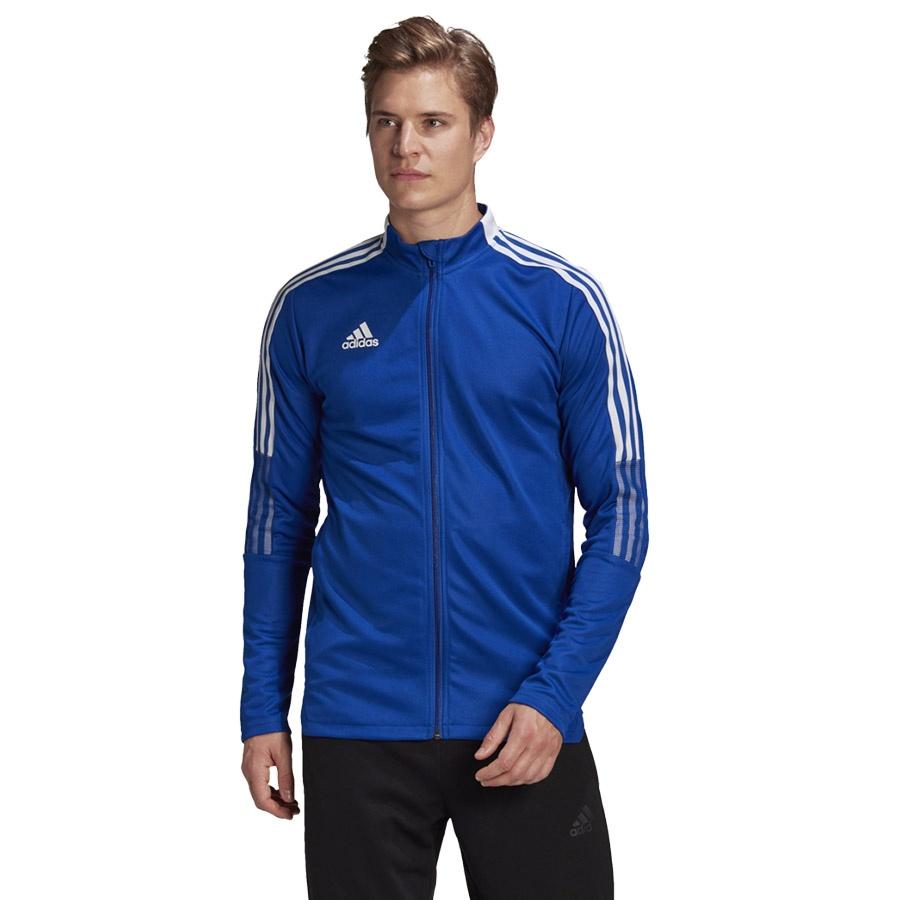 Bluza adidas TIRO 21 Track Jacket GM7320