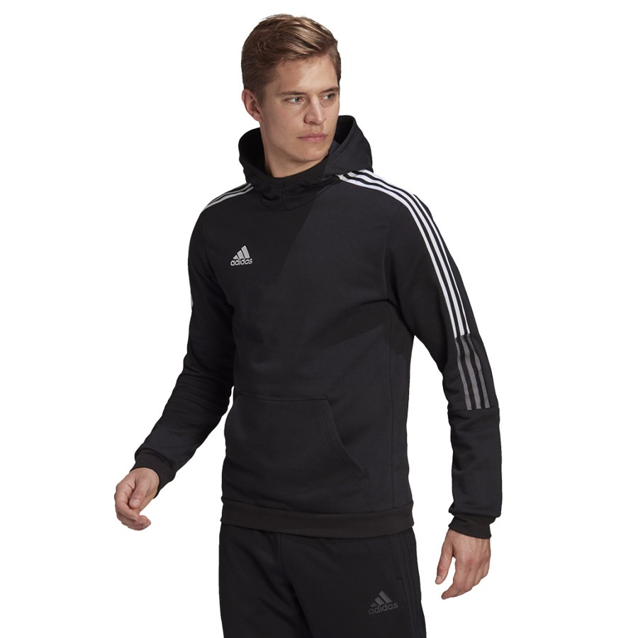 Bluza adidas TIRO 21 Sweat Hoody GM7341