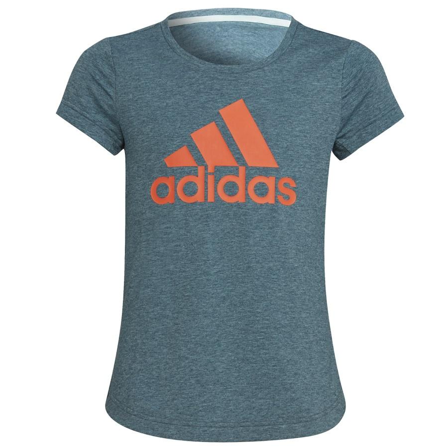 Koszulka adidas Aeroready Logo Tee GM8387