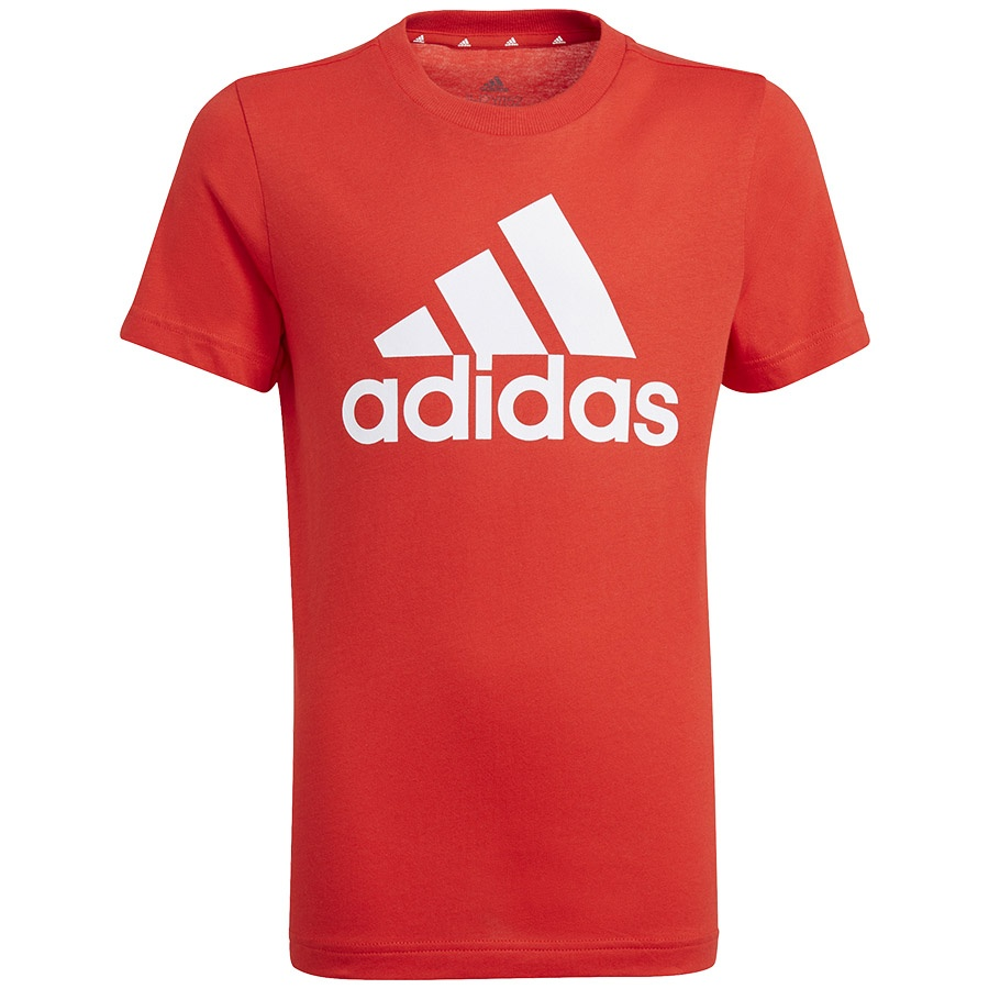 Koszulka adidas Boys Essentials Logo Tee GN3993
