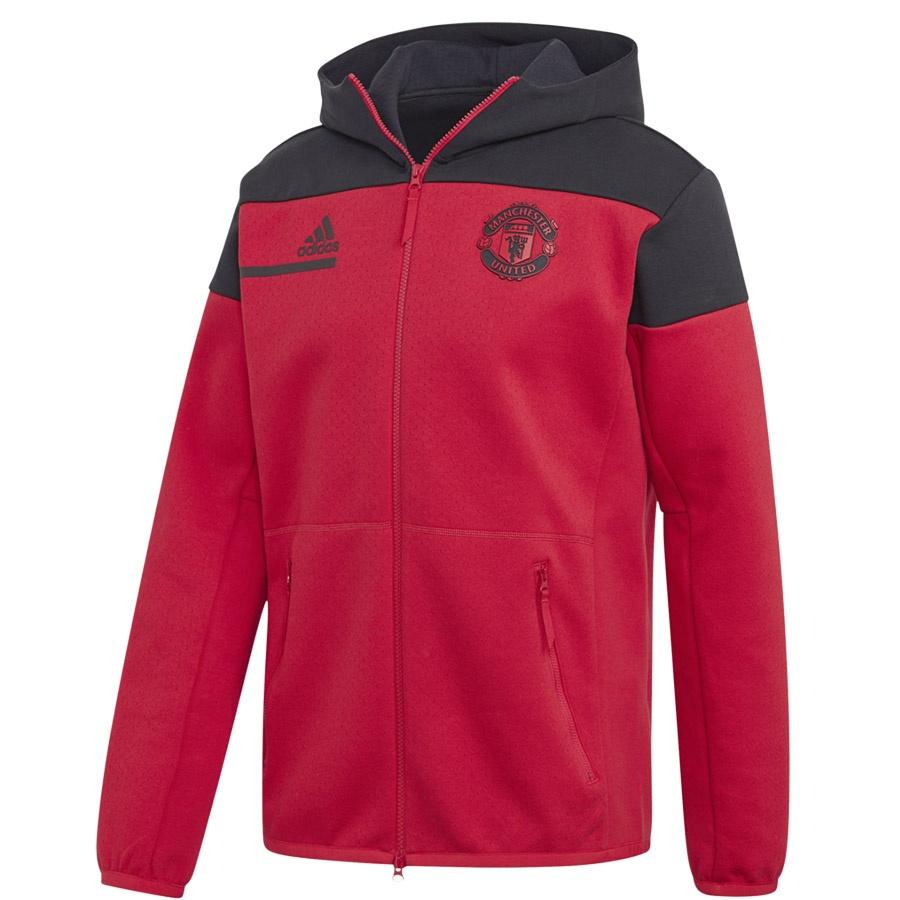 Bluza adidas Manchester United ZNE GN4757