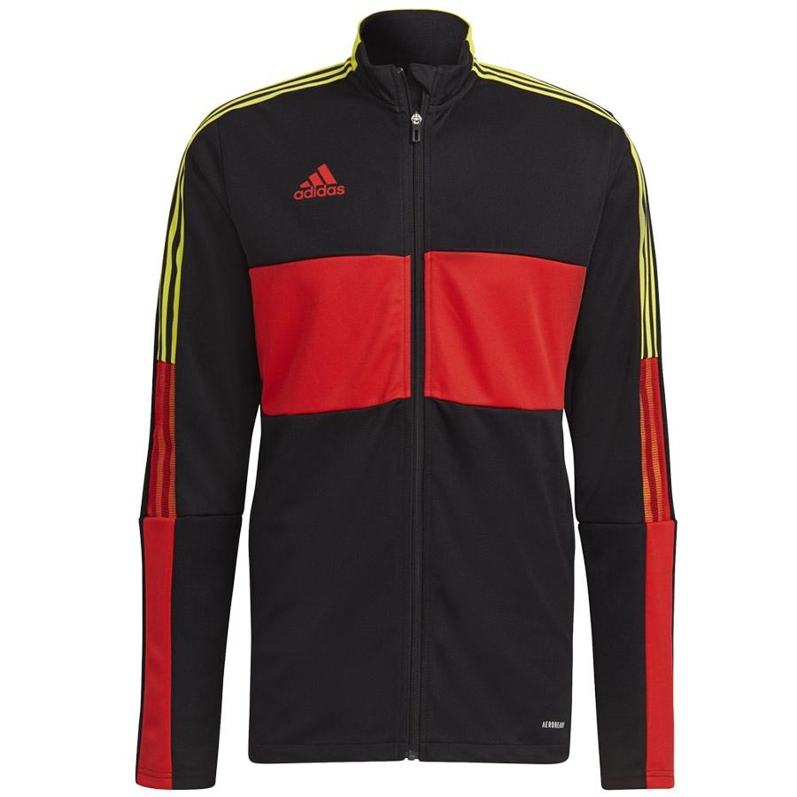 Bluza adidas TIRO Track Jacket CU GN5546