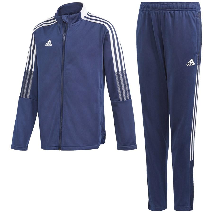 Dres adidas TIRO 21 Suit Junior GP1026
