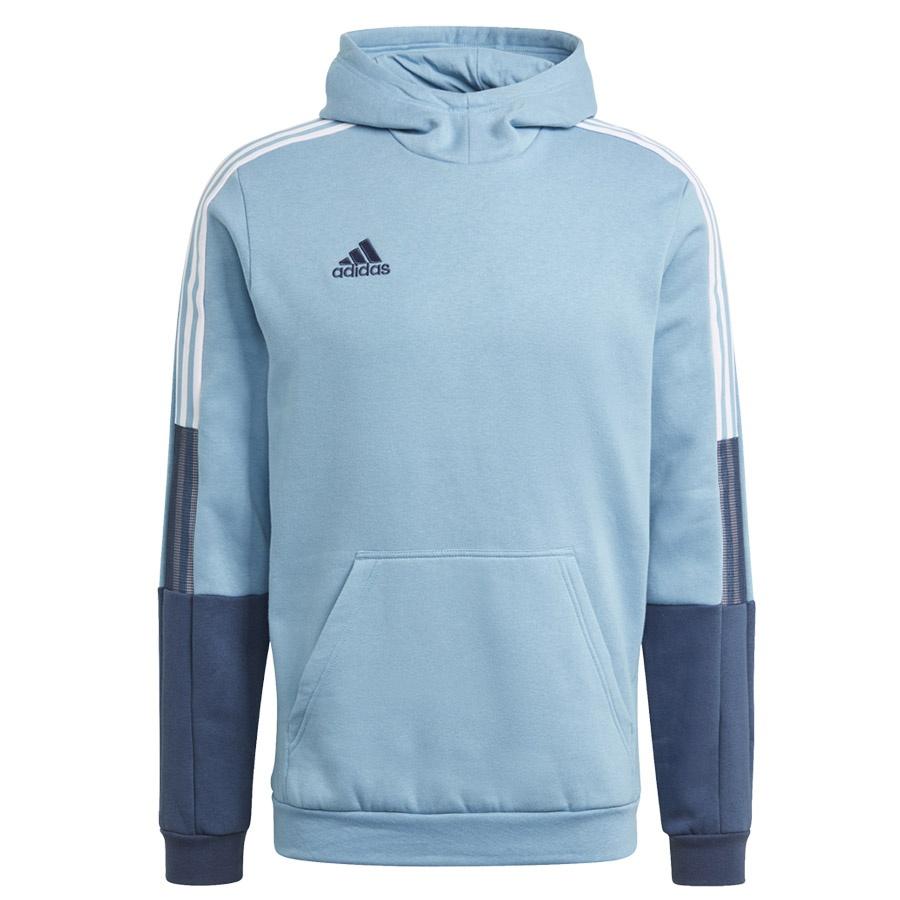 Bluza adidas TIRO Sweat Hoody CU GQ1067