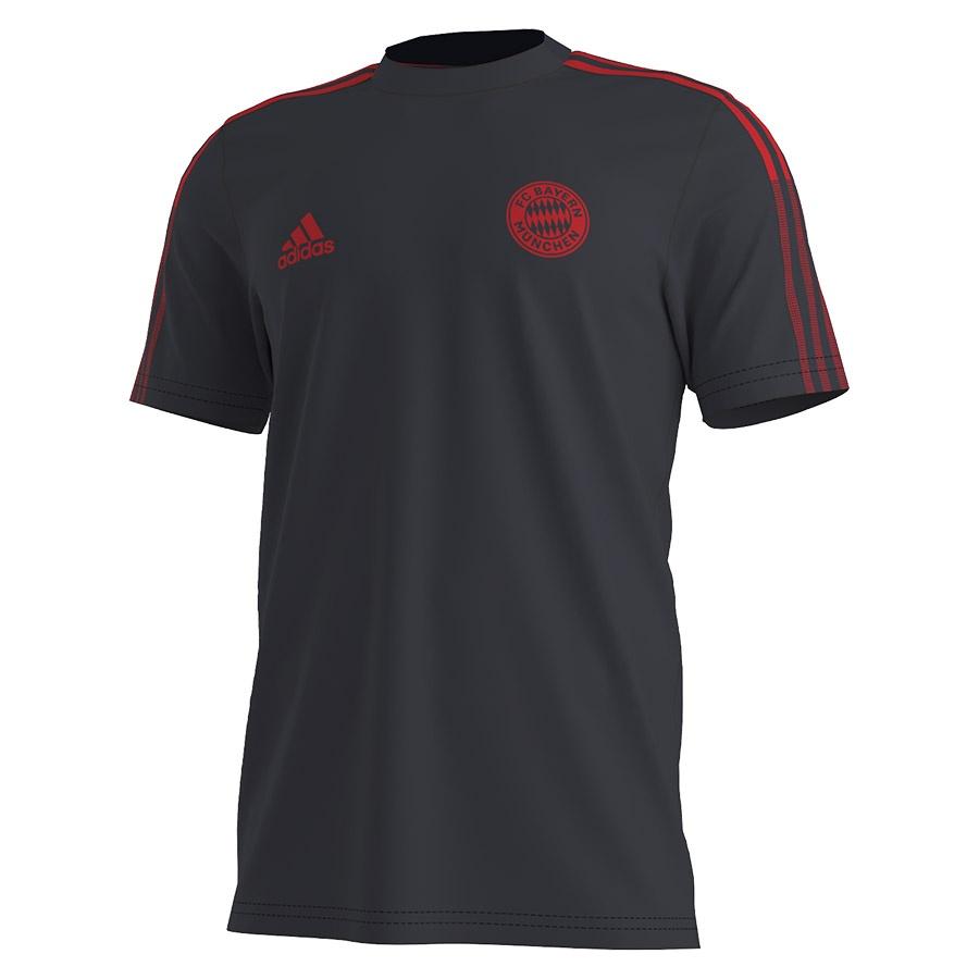 Koszulka adidas FC Bayern Training T-Shirt GR0625