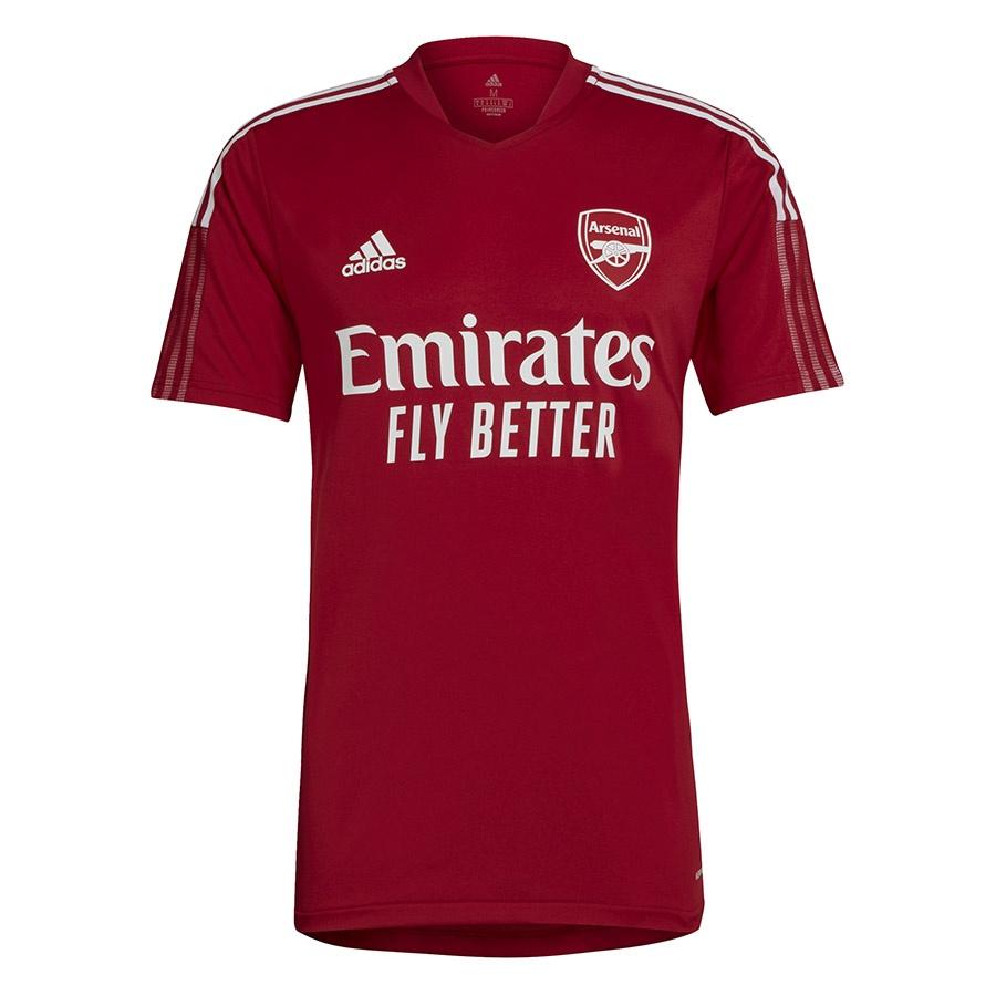 Koszulka adidas Arsenal FC Training Jersey GR4158