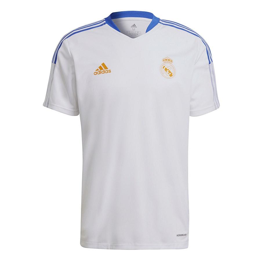 Koszulka adidas Real Madryt Training Jersey GR4324