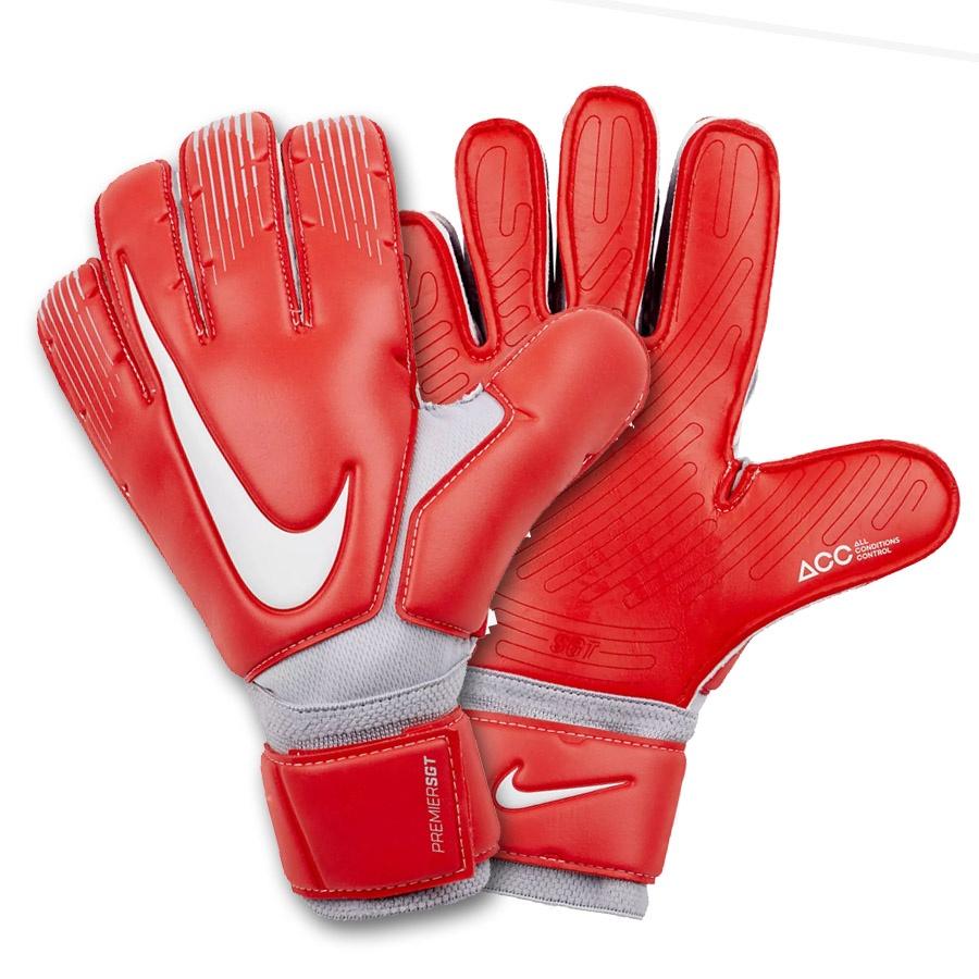 Rękawice Nike NK GK PRMR SGT GS0369 671