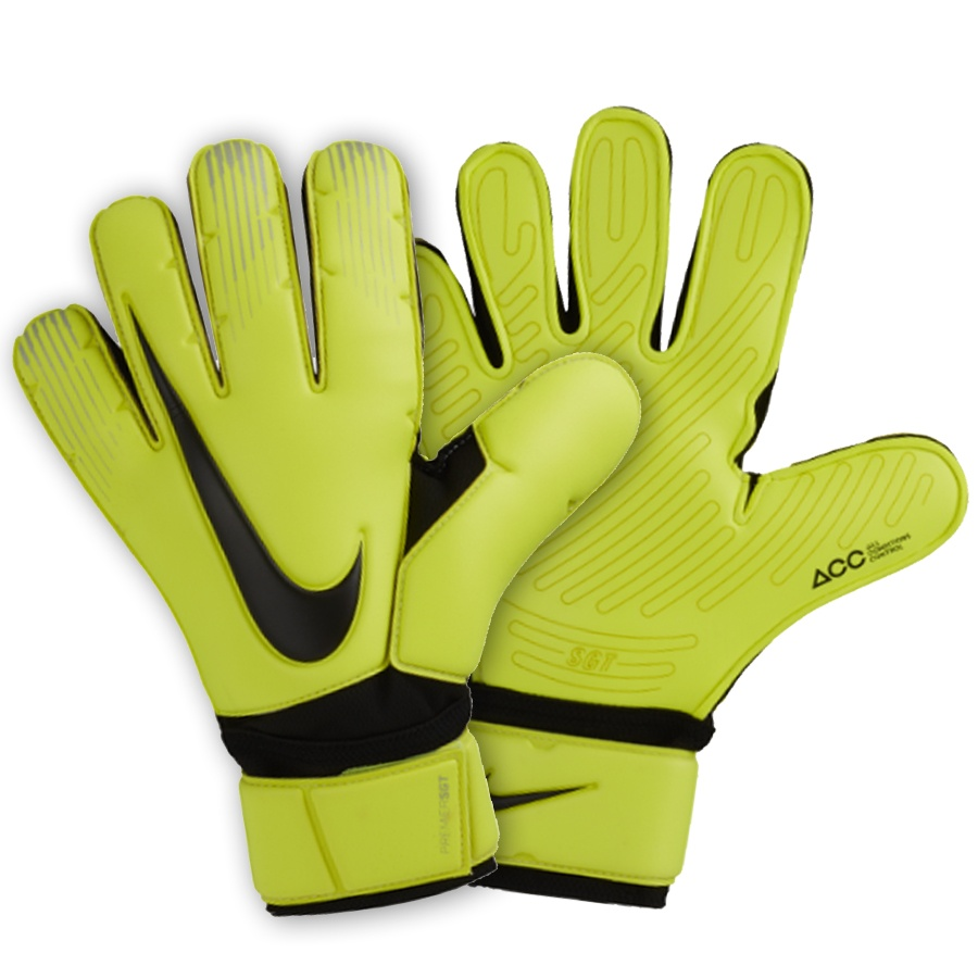 Rękawice Nike NK GK PRMR SGT GS0369 702