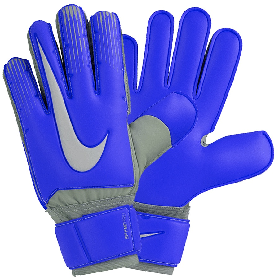 Rękawice Nike GK Spyne Pro GS0371 410