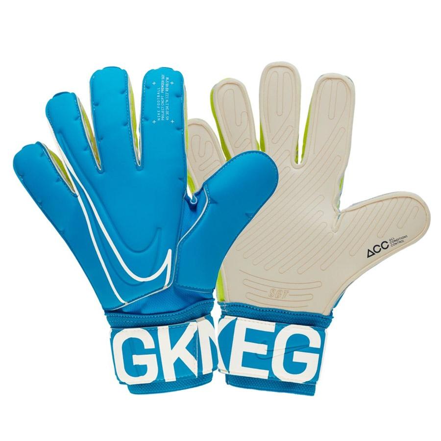 Rękawice Nike GK SGT Premier GS0387 430