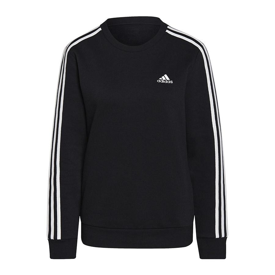 Bluza adidas Essentials 3-Stripes Fleece Sweatshirt GS1344
