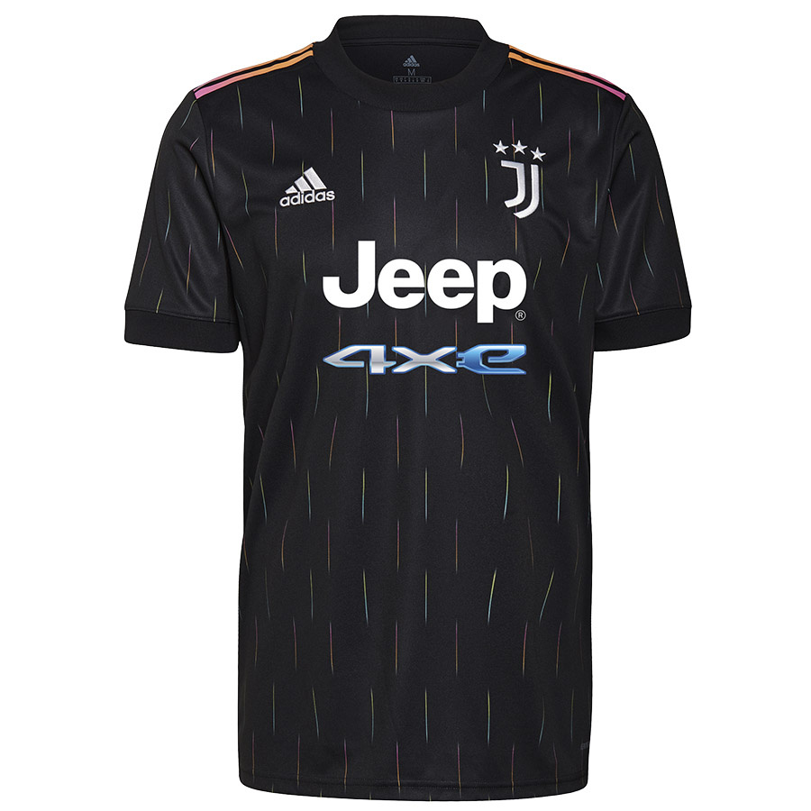 Koszulka adidas Juventus 21/22 Away Jersey GS1438