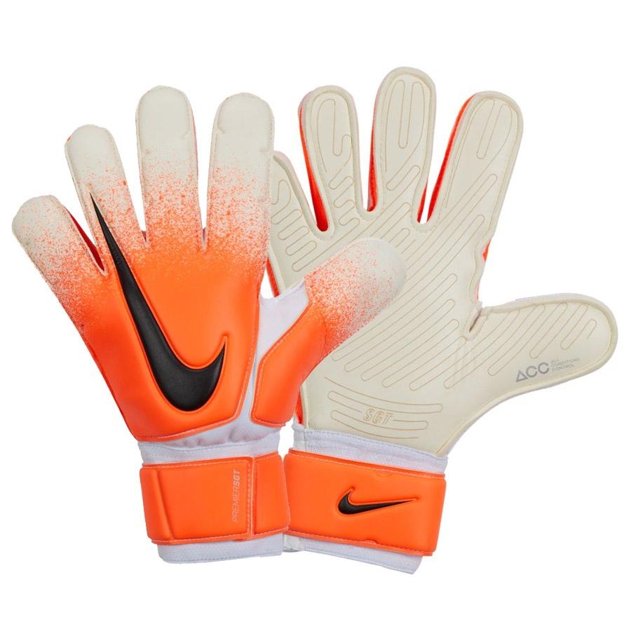 Rękawice Nike GK Premier SGT SU19 GS3375 100
