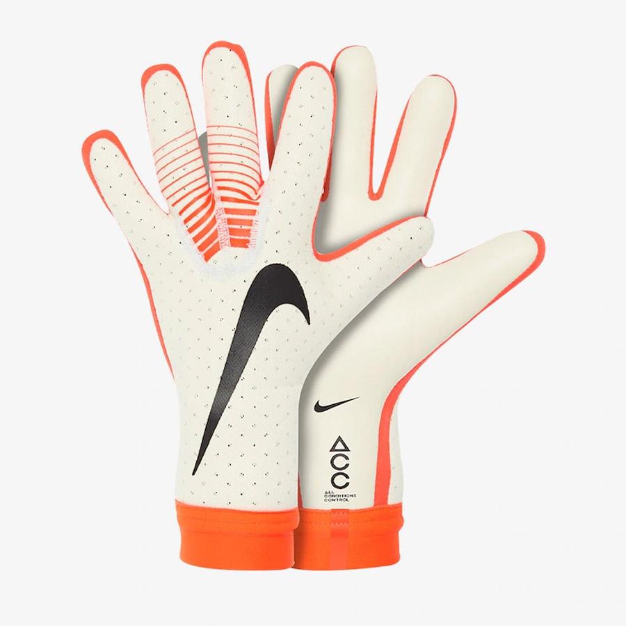 Rękawice Nike Goalkeeper Mercurial Touch GS3377 100