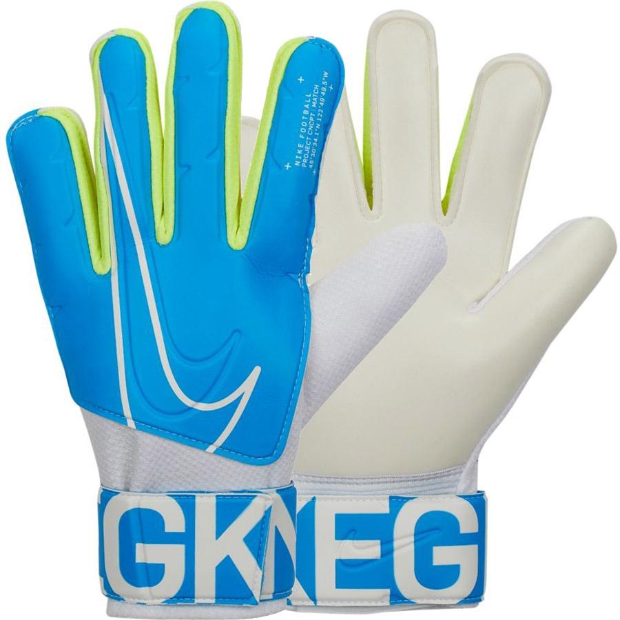 Rękawice Nike Match FA19 GS3882 486