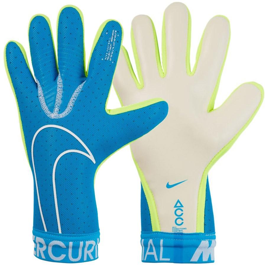 Rękawice Nike GK Mercurial Toutch Elite FA19 GS3886 486