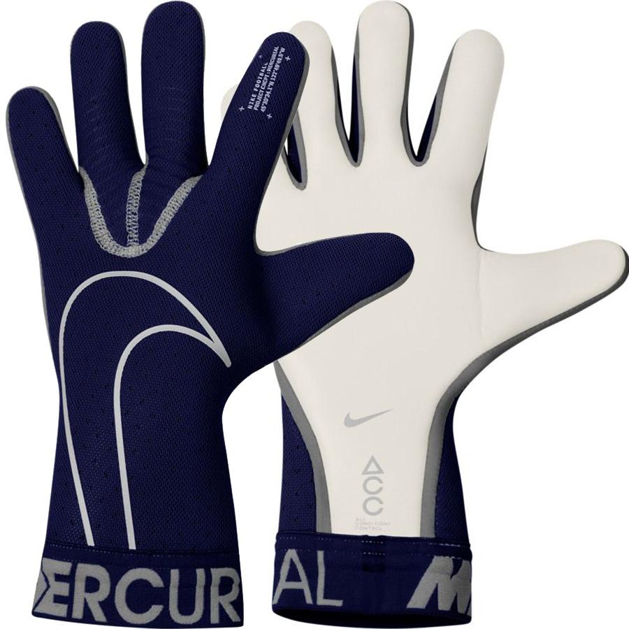 Rękawice Nike GK Mercurial Toutch Elite HO19 GS3886 492