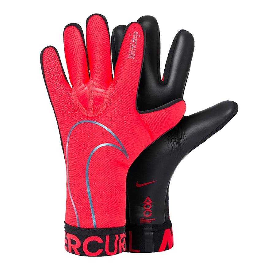 Rękawice Nike GK mercurial Touch Elite GS3886 644